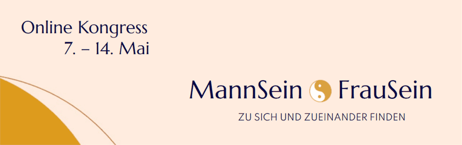 Mannsein Frausein Kongress